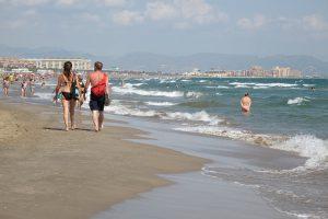 Vakantie naar Valencia