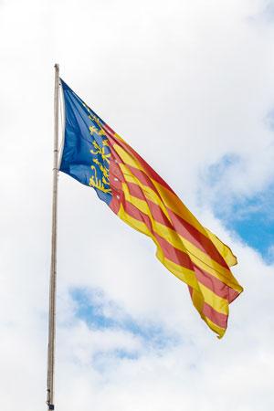 Vlag van Valencia