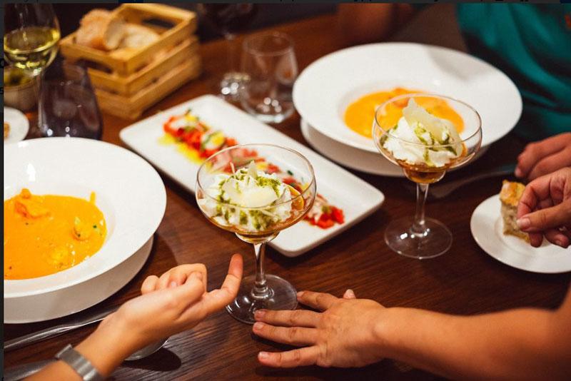 Valenciaans eten en drinken