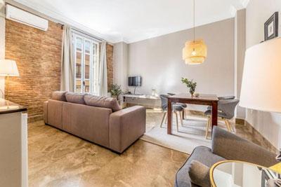 Appartement Valencia