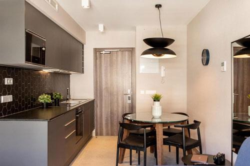 Mooi appartement in Valencia