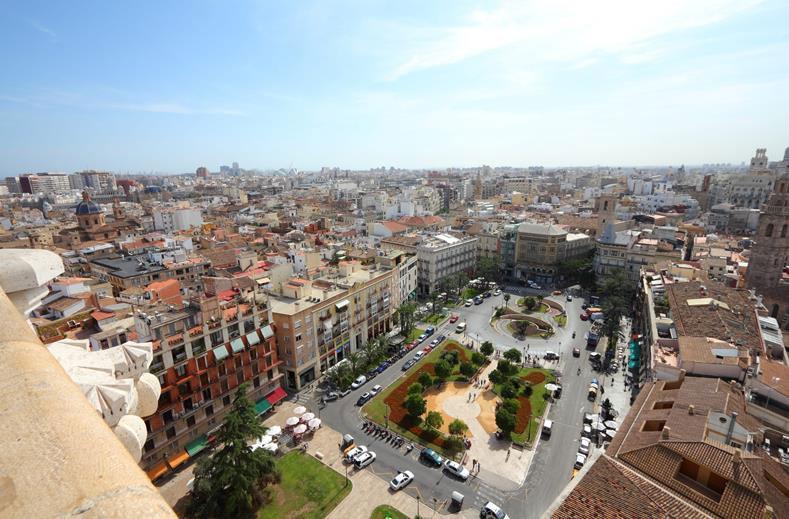 hotels Valencia