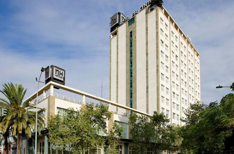 NH Valencia Center hotel
