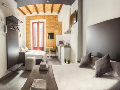 Valencia appartement